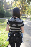 Toddler Size Cadence Action Baby Carrier