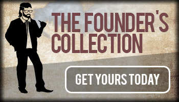 Founder's Collection eLiquid Line