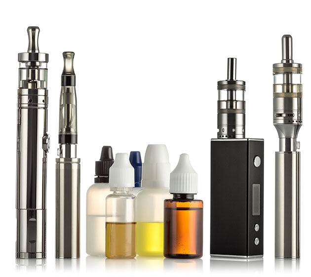 vaping vs. big tobacco what is vaping