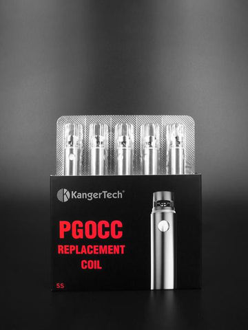 Kangertech PGOCC Replacement Coil