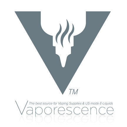 Vaporescence Select Cinnamon Vanilla Custard