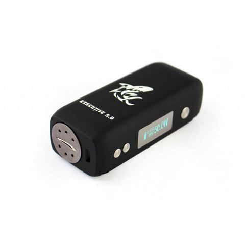 Dovpo Executive 5.0 TC Box 50W Mod