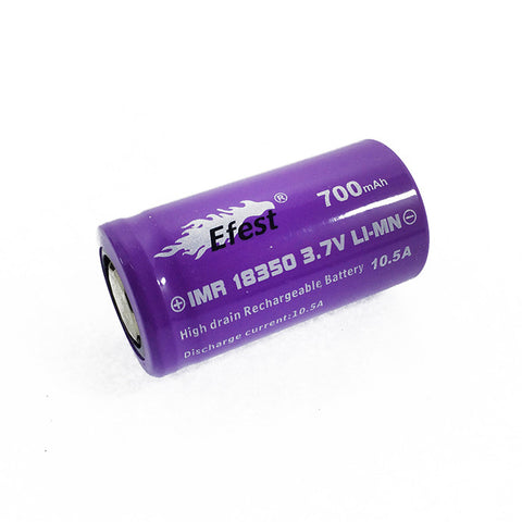 Efest Purple Battery