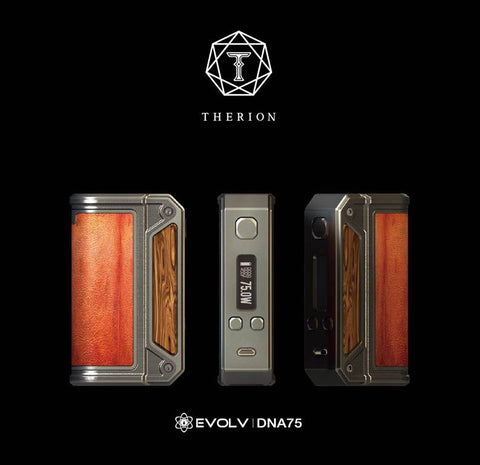 Therion DNA75 From Lost Vape
