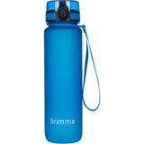 Sports Water Bottle - 32 oz - Blue