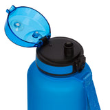Sports Water Bottle - 50 oz - Blue