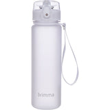 Sports Water Bottle - 32 oz - White