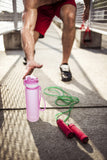 Sports Water Bottle - 32 oz - Pink