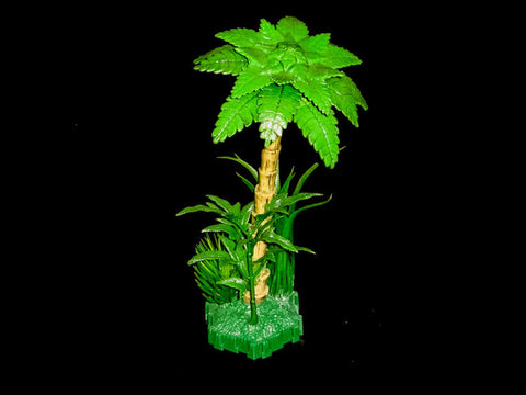 1 x Ticalla Jungle Tree-All Things Heroscape