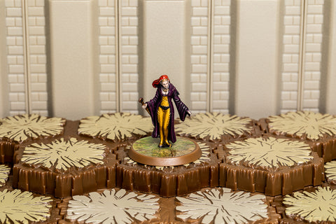 Ana Karithon - Unique Hero-All Things Heroscape