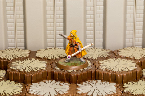 Arkmer - Unique Hero-All Things Heroscape