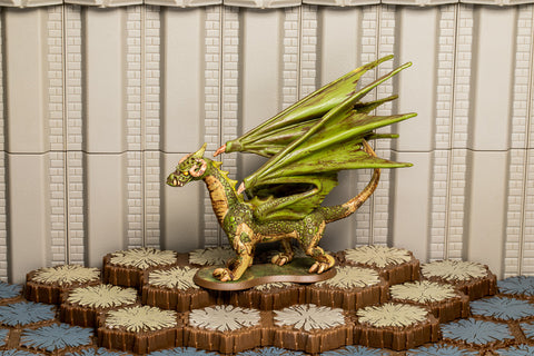 Charos - Unique Hero-All Things Heroscape