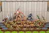 Complete Swarm of the Marro - 24 Figures Only Set-All Things Heroscape