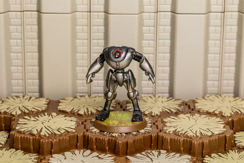 Deathwalker 7000 - Unique Hero-All Things Heroscape
