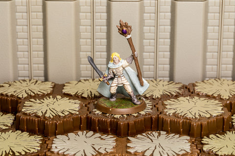 Emirroon - Unique Hero-All Things Heroscape