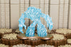 Greater Ice Elemental - Uncommon Hero-All Things Heroscape
