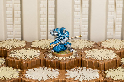 Heirloom - Unique Hero-All Things Heroscape