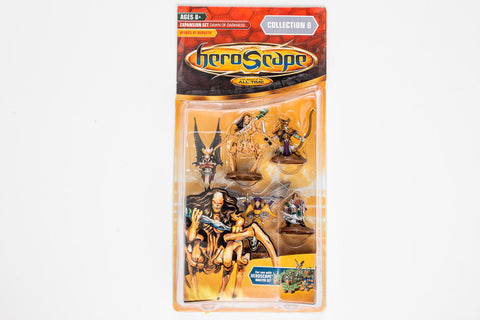 Heroes of Durgeth - NEW!-All Things Heroscape