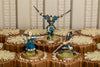 Kozuke Samurai - Unique Squad-All Things Heroscape