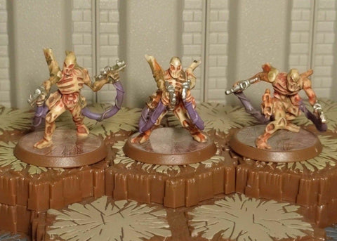 Marro Drudge - Common Squad-All Things Heroscape