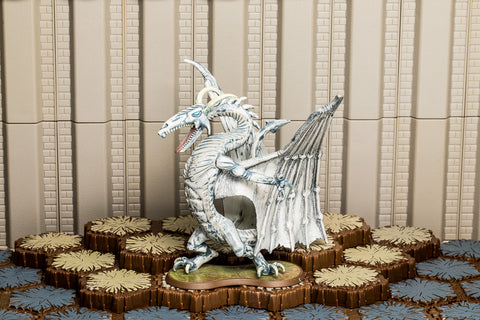 Nilfheim - Unique Hero-All Things Heroscape