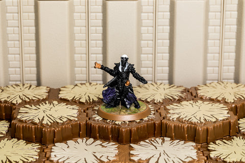 Pelloth - Unique Hero-All Things Heroscape