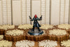Red Skull - Unique Hero-All Things Heroscape
