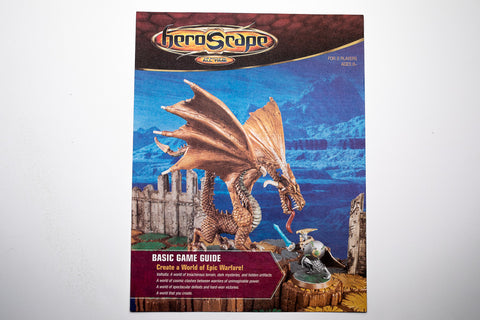 ROTV 1st Ed - Basic Game Guide-All Things Heroscape