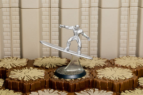 Silver Surfer - Unique Hero-All Things Heroscape