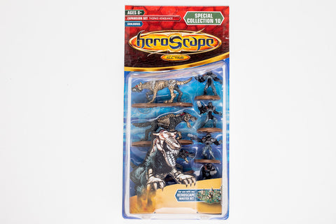 Soulborgs Figure Expansion - Wave 10 - NEW!-All Things Heroscape