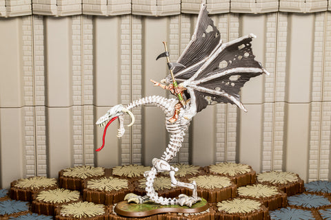 Su-Bak-Na - Unique Hero-All Things Heroscape