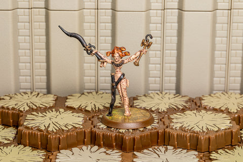 Sudema - Unique Hero-All Things Heroscape