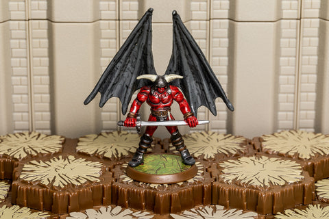 Taelord - Unique Hero-All Things Heroscape