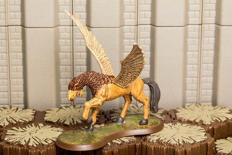 Theracus - Unique Hero-All Things Heroscape