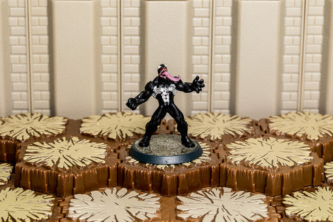 Venom - Unique Hero-All Things Heroscape