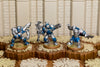 Warforged Soldiers - Common Squad-All Things Heroscape