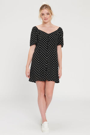 Sunny Dress - Black