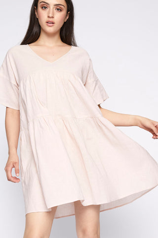 Sara Off Shoulder Dress
