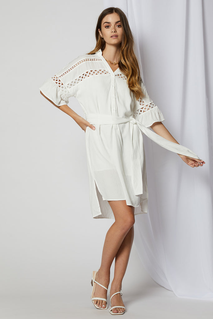 Juliet Dress