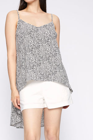 Matilda Waterfall Singlet