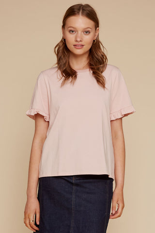 Jana Off Shoulder Top
