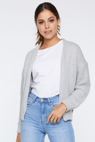 Gabi Jumper - Grey