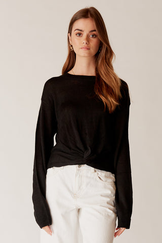 Mira Puff Sleeve Top