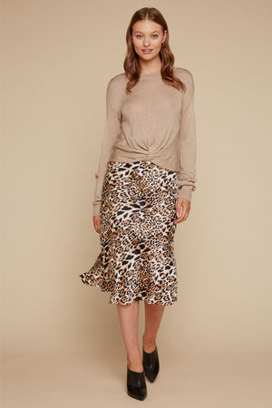 Sammy Slip Skirt