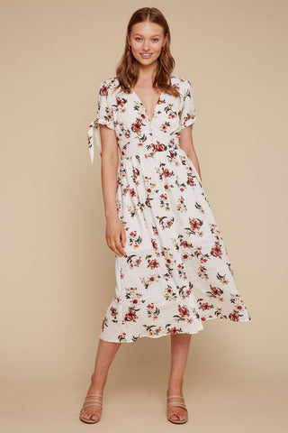 Evelyn Dress