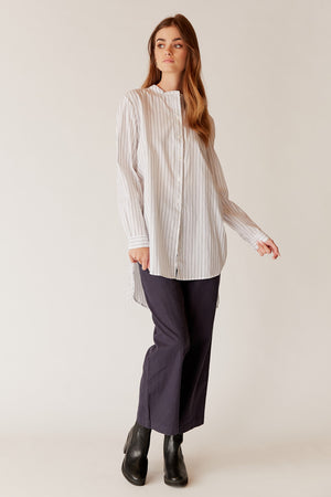 Hannah Stripe Shirt