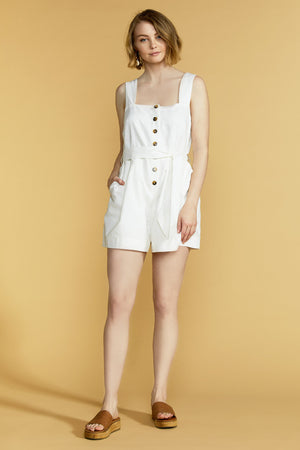 Winona Playsuit