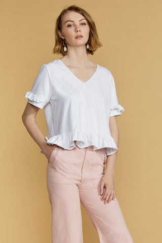 Gina Casual Top