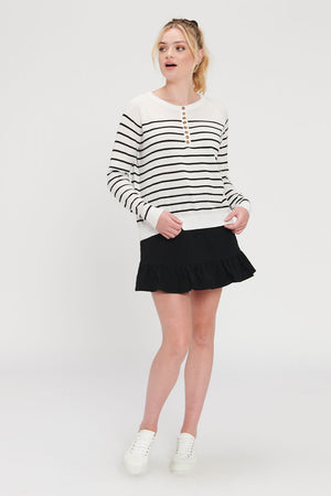Tabatha Stripe Jumper