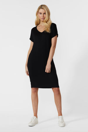 Josie Basic Dress